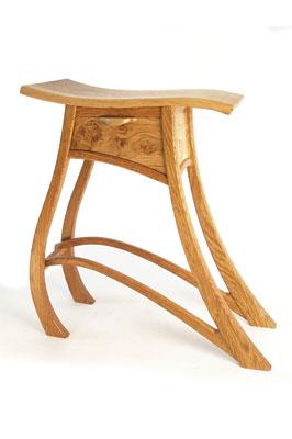 Gene Kelly table
