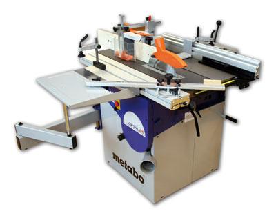 Metabo Optal 26 Furniture Amp Cabinetmaking Magazine