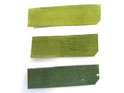 Natural Dyes - Furniture & Cabinetmaking Magazine