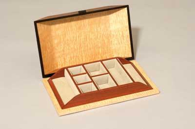 Box by John Gabler