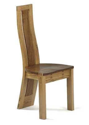 Chair by David Mawdsley
