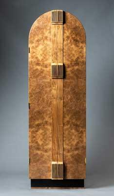 Cabinet by David Wilson