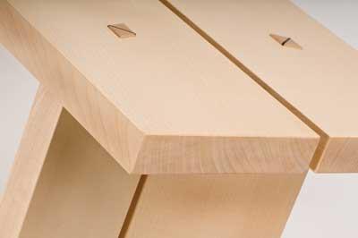 Dresser end by Chris Tribe