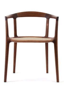DC10 chair, by Inoda + Sveje