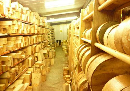 Woodworking Institute Of California