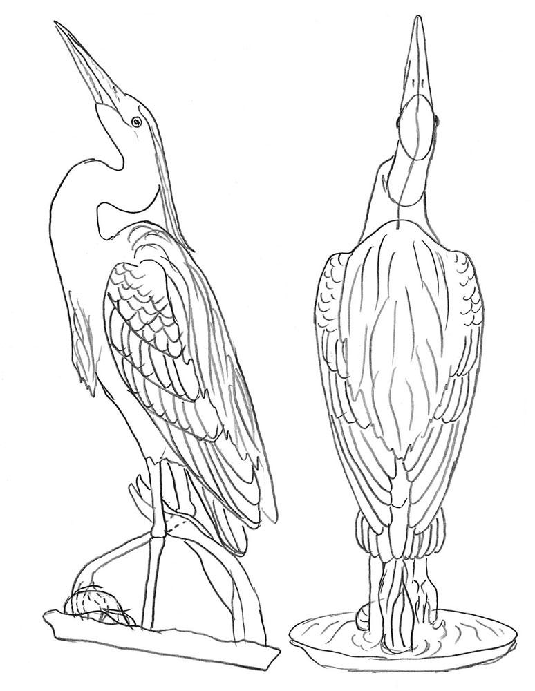 Heron Pt 1