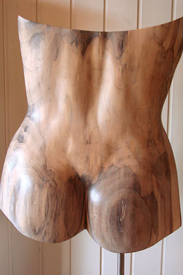 Hot Pants, by Luc Baert