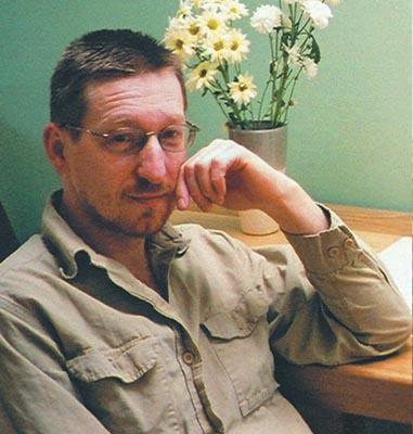 Rimas Metlovas
