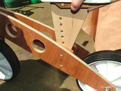 Balance Bike Woodworking Crafts Magazine Woodworkersinstitute Com