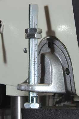 Technical Thursdays Machine Workshop Pillar Drills