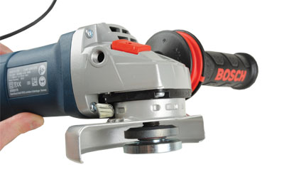 Bosch Gws 9 115 And Arbortech Turboplane Woodturning